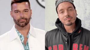 Ricky Martin y J Balvin se comentan en Instagram ¿Qué hay entre ambos?