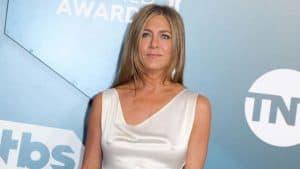 El Secreto De Jennifer Aniston Para Mantenerse Saludable En Hollywood