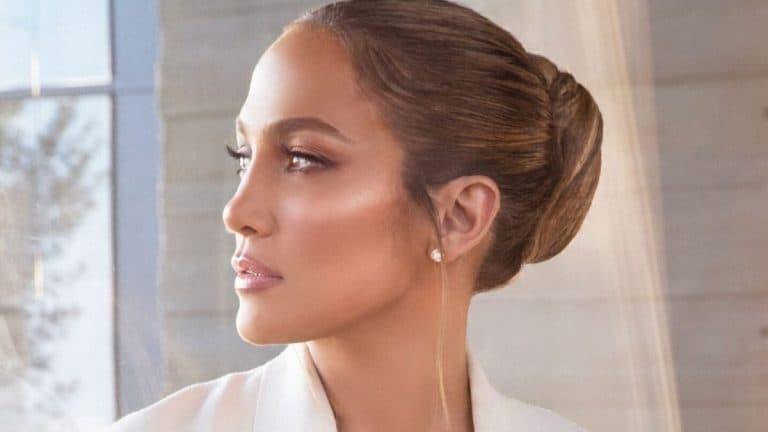 El Secreto De Belleza De Jennifer Lopez Para Tener Una Piel Radiante