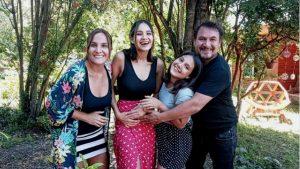 Familia Muñoz Perez