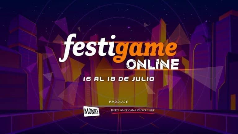 Festigame Online