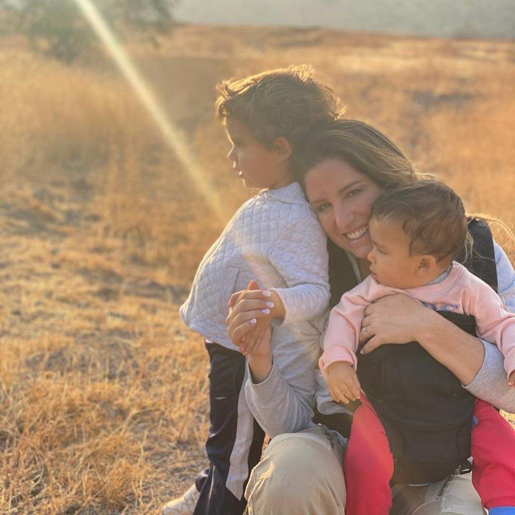 Fran Sfeir Y La Maternidad