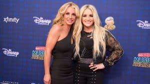 Jamie Lynn Spears Confesó Que Siempre Apoyó A Britney Spears