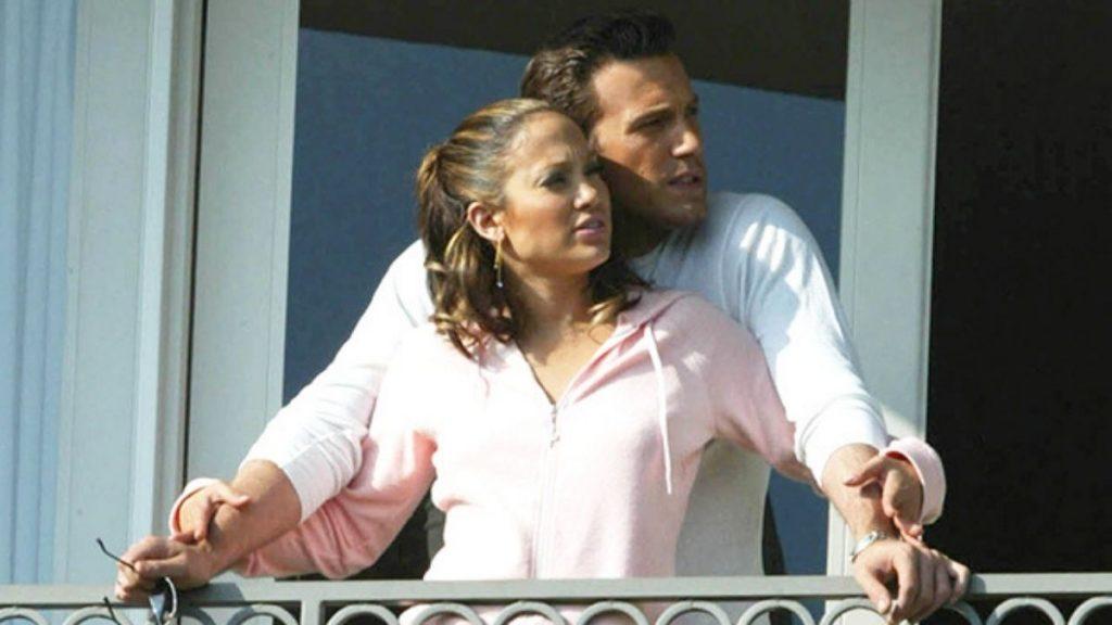 Jennifer López Y Ben Affleck Enamorados Ya No Esconden Su Relación