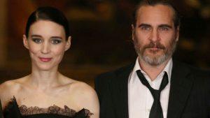 Joaquin Phoenix Y Rooney Mara  No Obligarán A Su Hijo A Ser Vegano