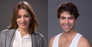 Josefina Y Jorge