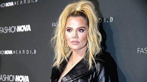 Khloé Kardashian En La Polémica  Educó A Sus Fans Y Se Llenó De Críticas