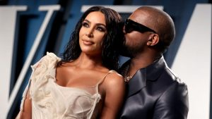 Kim Kardashian Y Kanye West  El Fracaso De Su Matrimonio