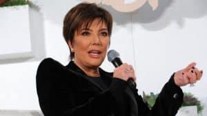 Kris Jenner Responde Quién Es La Kardashian Más Difícil De Manejar