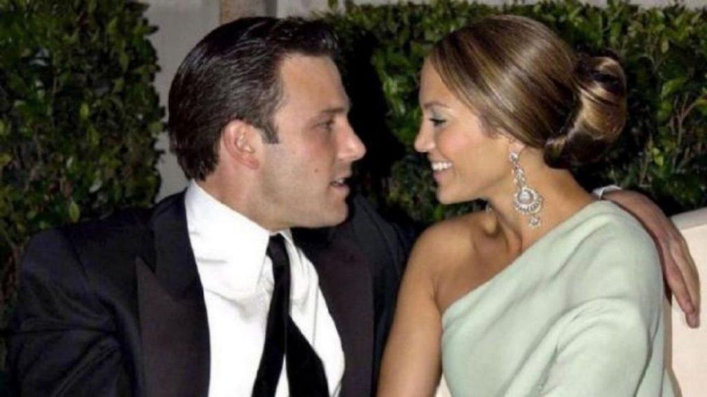 La cronología de amor de Jennifer Lopez y Ben Affleck es todo lo que necesitas