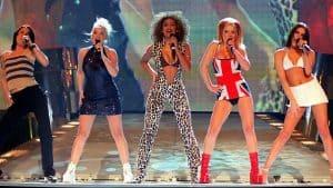 Las Spice Girls Regresan Para Celebrar Los 25 Años De Wannabe