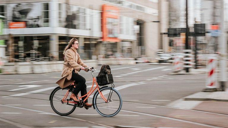 Los Accidentes En Bicicleta Más Comunes Que Debes Evitar
