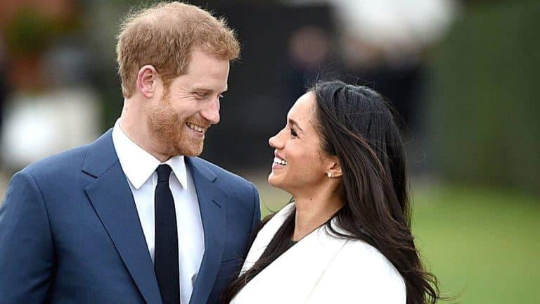Meghan Markle No Acompañará Al Príncipe Harry De Regreso A UK