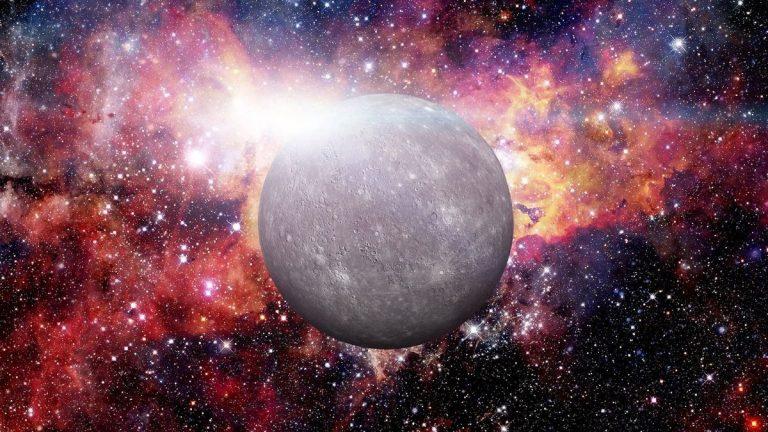 Mercurio Retrógrado Llega A Su Fin