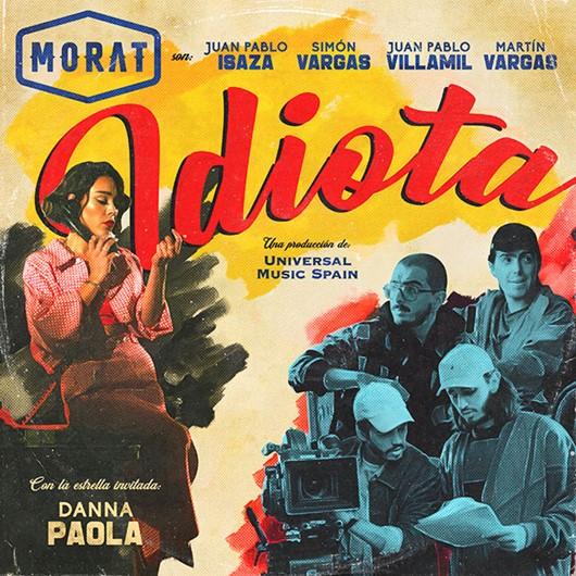Morat Y Danna Paola