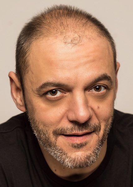 Oscar Sanchez Zafra Fallecio