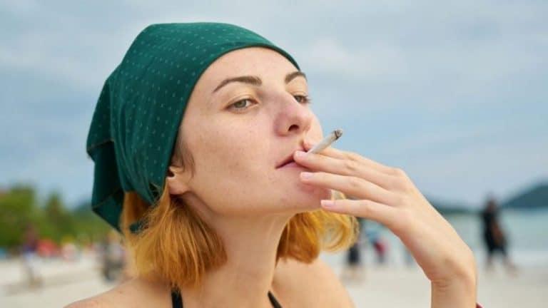 Prohibición De Fumar En Ríos, Lagos Y Playas  Así Será El Proyecto