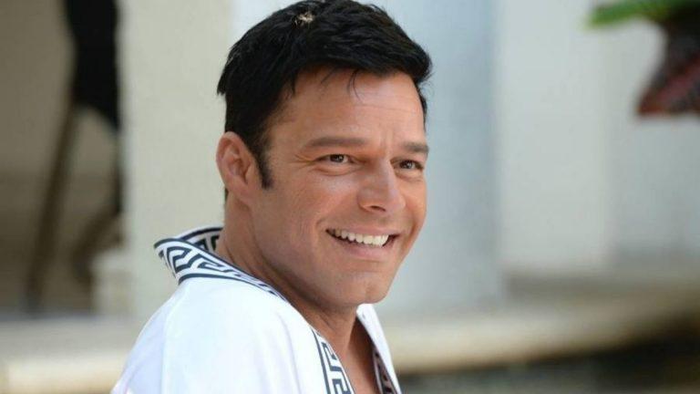 Ricky Martin Y La Actuación  No Ha Tenido Nuevas Ofertas De Trabajo