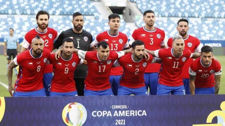 Selección Chilena y Copa América: ¿Cuándo juega y dónde ver el partido?