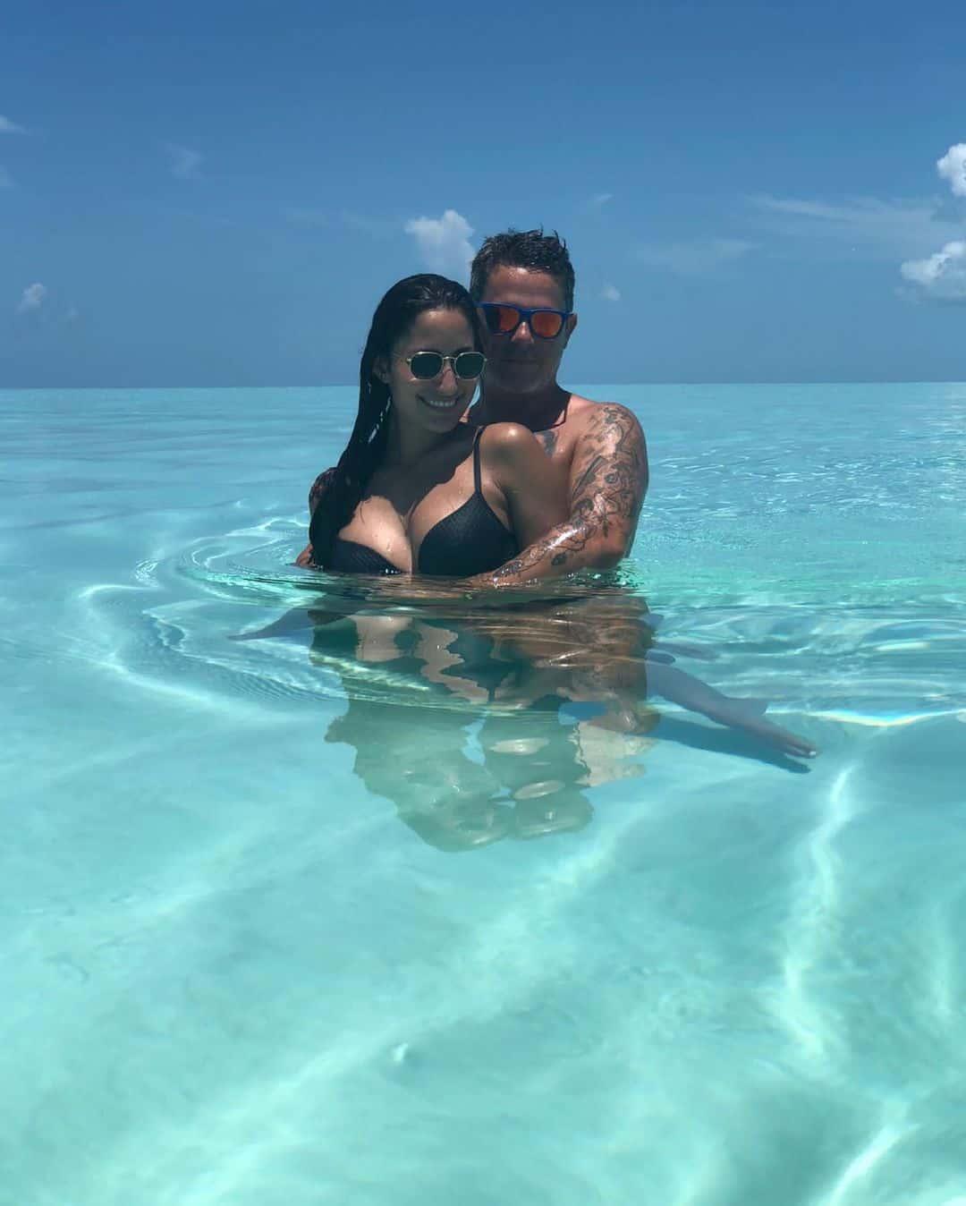 Alejandro Sanz De Vacaciones