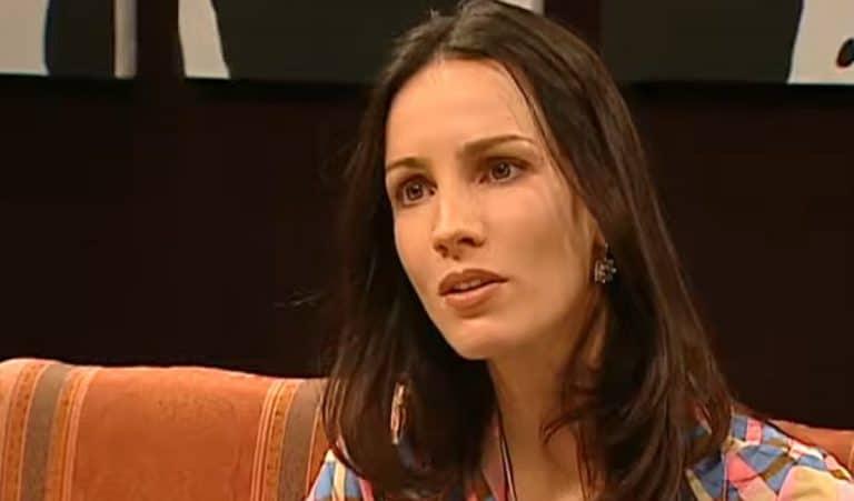 Angela Contreras Reaparece En Redes