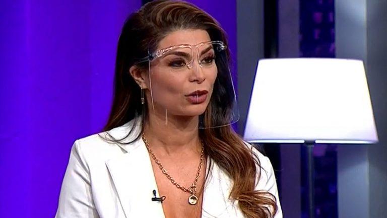 Antonella Rios Confesó Que La Denunciaron En Tinder Por Esto
