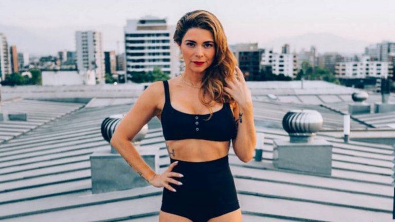 Antonella Ríos Confesó Que Tuvo Una Pelea