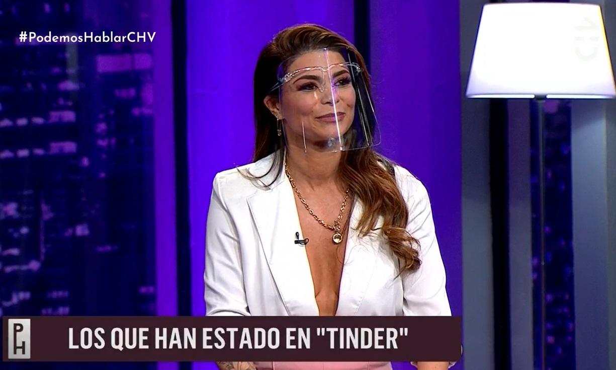 Antonella Rios En Podemos Hablar