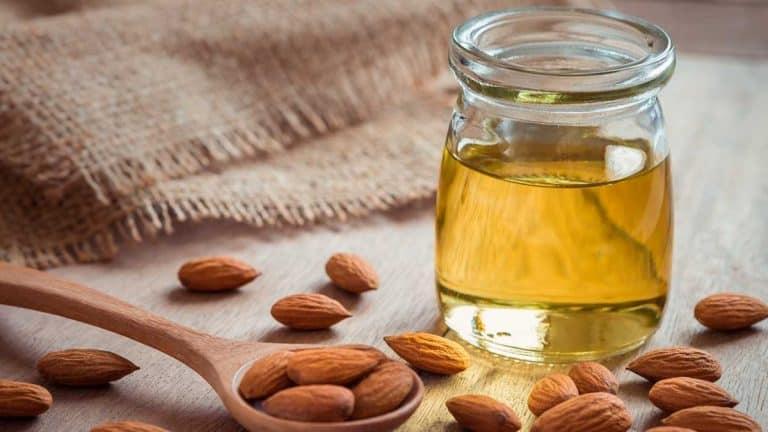 Beneficios Aceite De Almendras