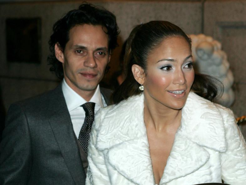 Boda Jennifer Lopez Y Marc Anthony