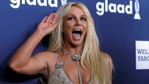 Britney Spears Hablará En La Corte