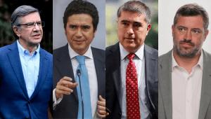 Candidatos Presidenciales De Chile Vamos Estaran En Primer Debate Radial