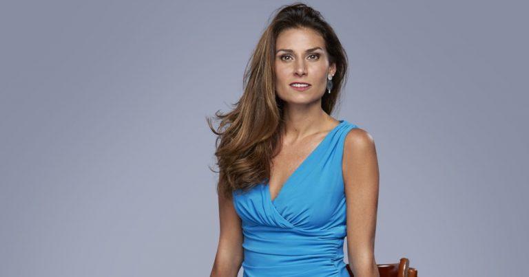 Carolina Escobar Se Ausentará Del Matinal