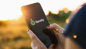 Carta Astral En Spotify