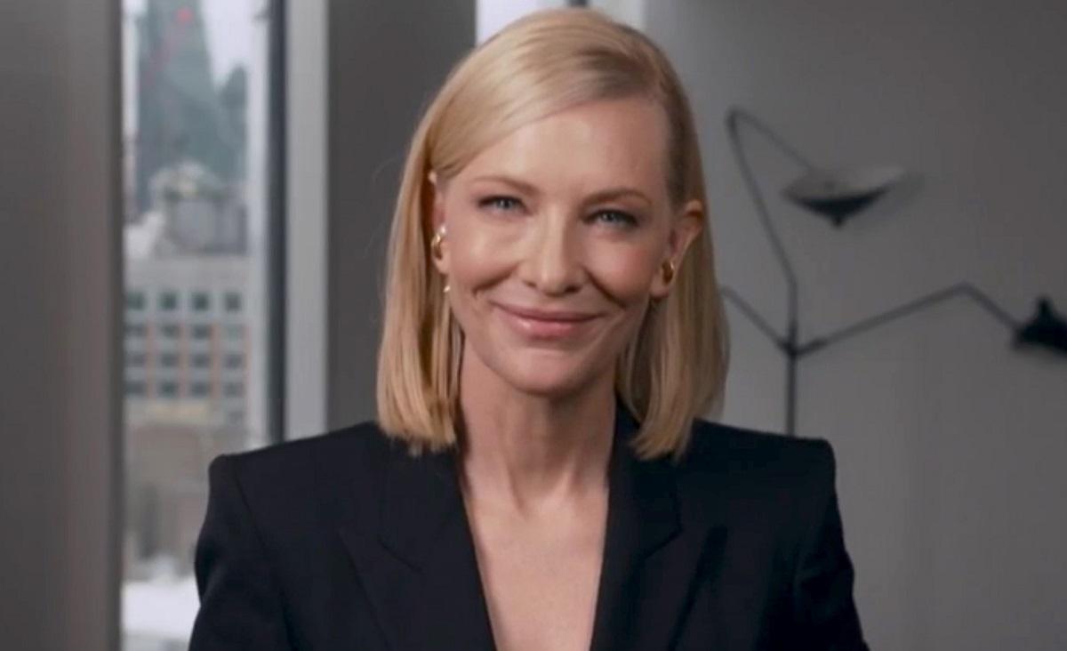 la actriz es activista con proteger el planeta