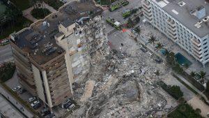 Chileno Desaparecido Edificio Miami