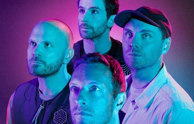 Coldplay Converso Con Fmdos Sobre Su Nuevo Single