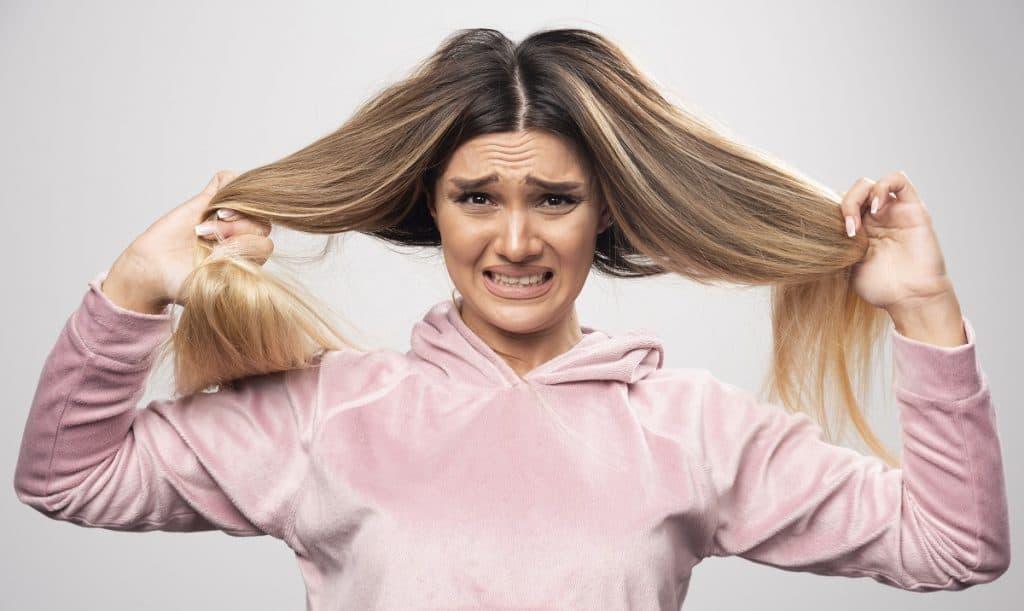 ¿Cómo hidratar el cabello seco? Prueba esta mascarilla casera de aceite de coco