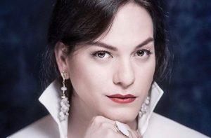 Daniela Vega Actriz
