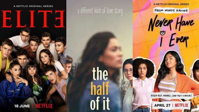 Día Del Orgullo Series Y Películas