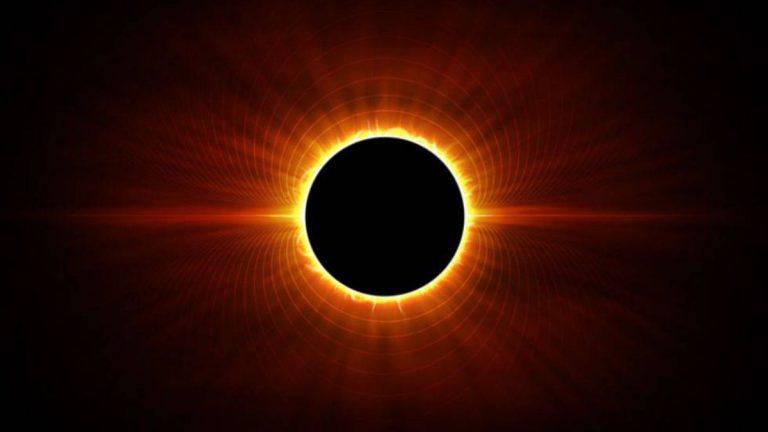 Eclipse Anular Solar