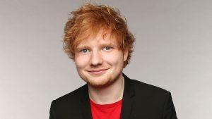 Ed Sheeran Informó Si Su Hija