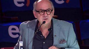 Ex Esposa De Luis Gnecco Responde A Sus Dichos