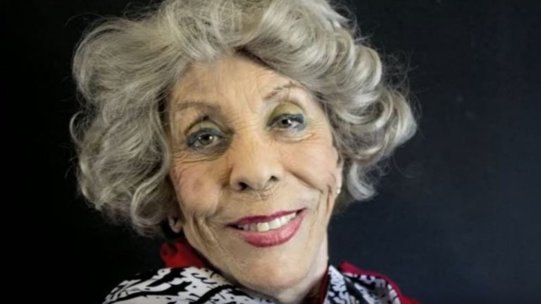 Fallecimiento De Violeta Vidaurre