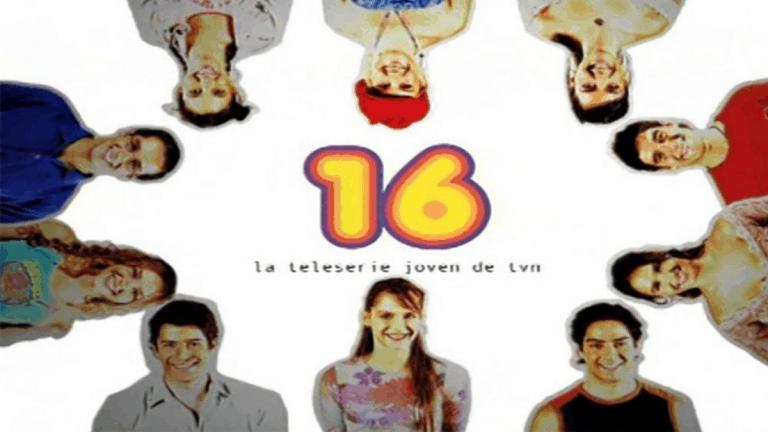 teleserie 16