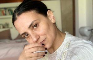 Francisca Gavilan Recuerda A Su Hermana Fallecida