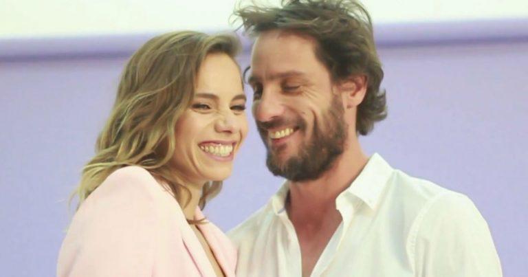 Gonzalo Valenzuela Y María Gracia Omegna