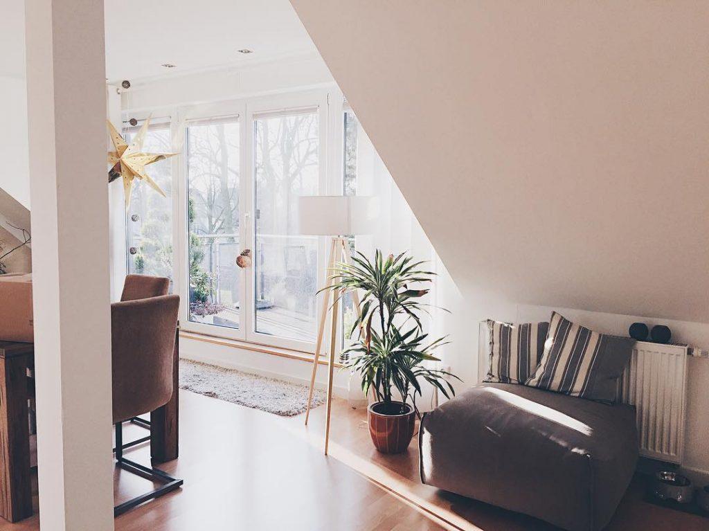 Habitacion Iluminada
