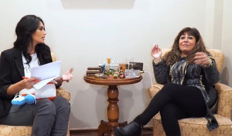 Helhue Sukni le confesó a Pamela Díaz