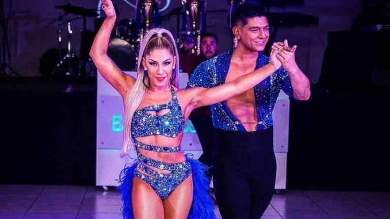 Karen Y Ricardo Denuncian